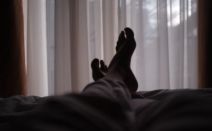 Nooit meer een uitglijder met antislip sokken
