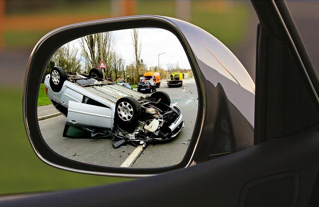 Wat te doen bij een verkeersongeluk?